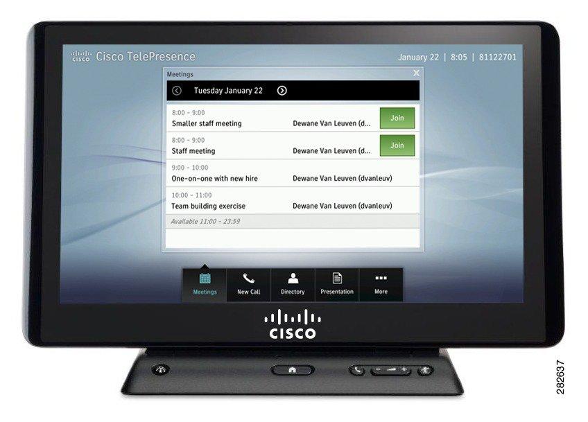 User guide cisco telepresence sx10, sx 20, sx 80.