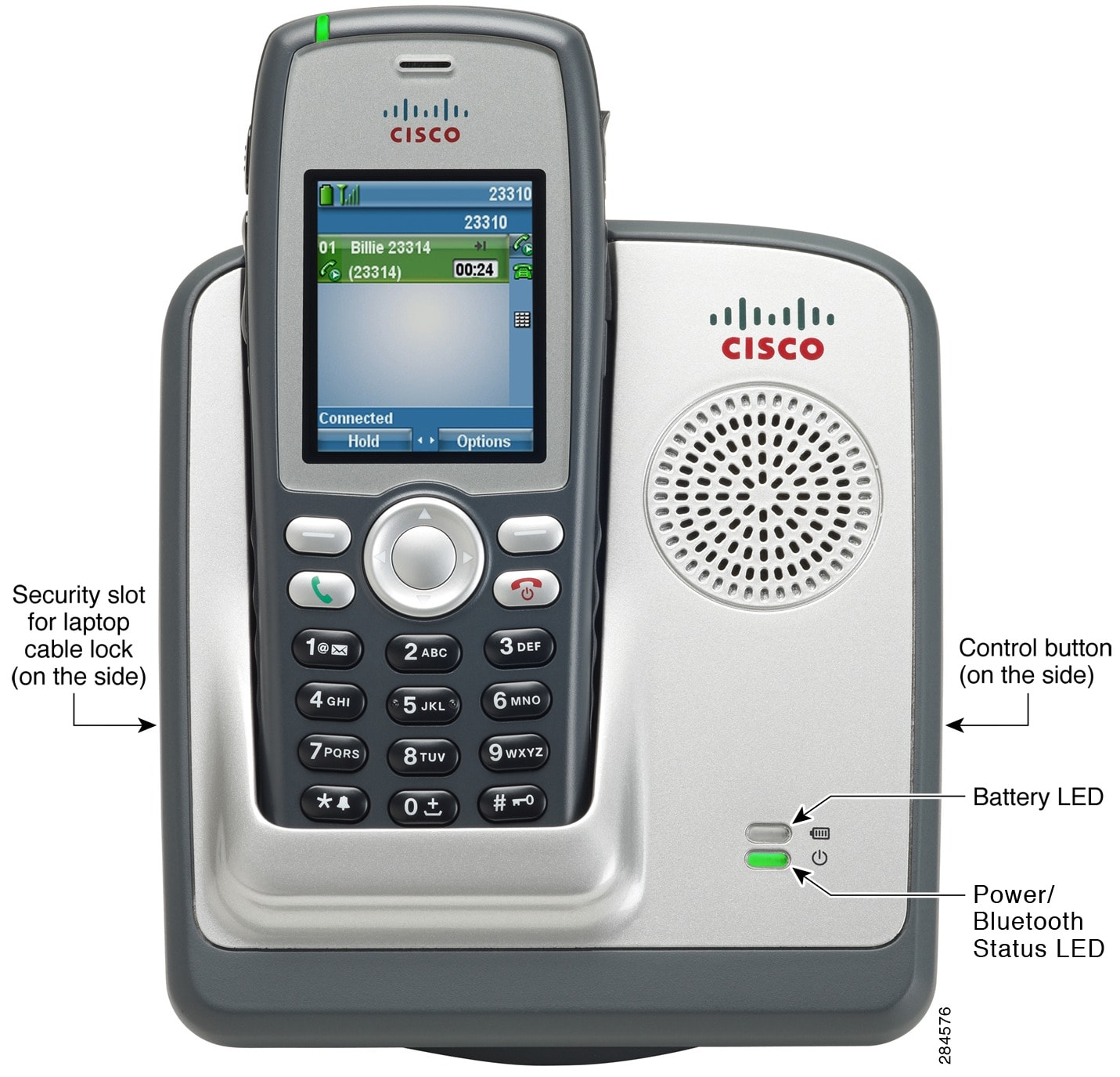 Cisco Unified Wireless Ip Phone 7925g Images