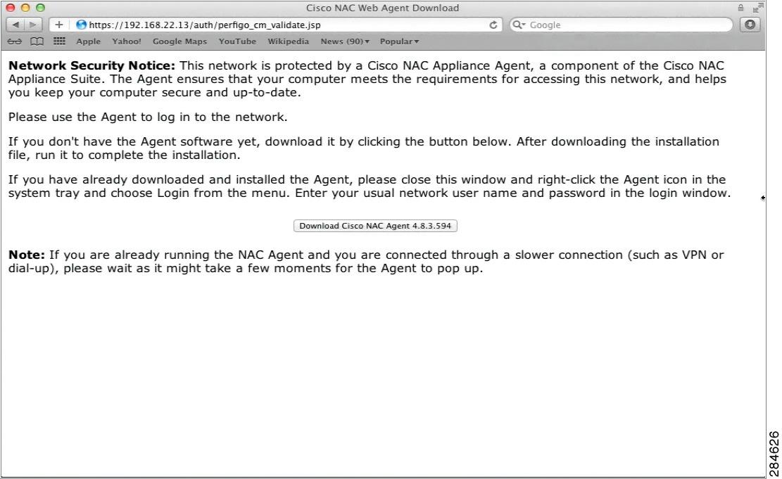 Cisco nac agent windows 7 download.