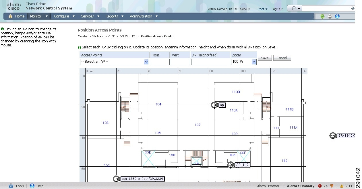 Cisco Prime Network Control System Configuration Guide Release 10