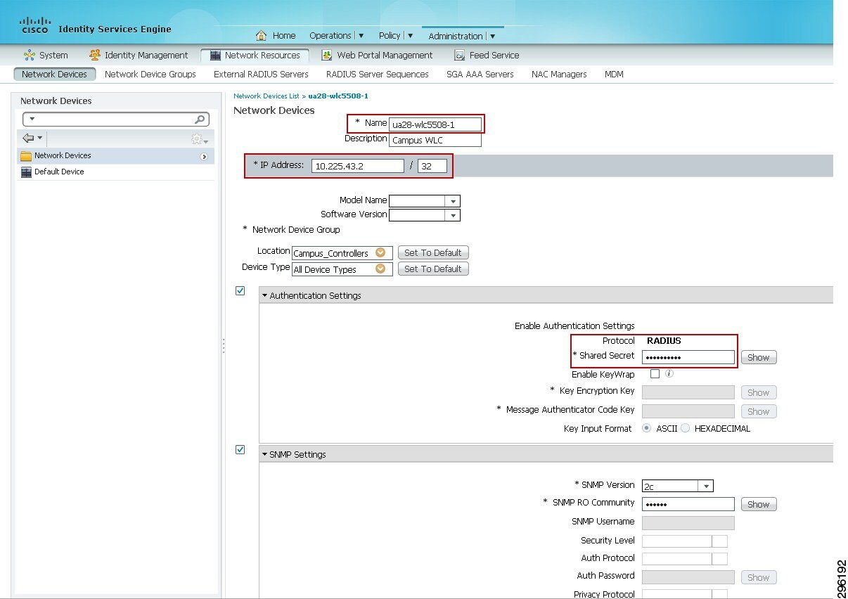 Cisco mobile workspace solution with citrix configuring the ise integration with active directory 1betcityfo Image collections