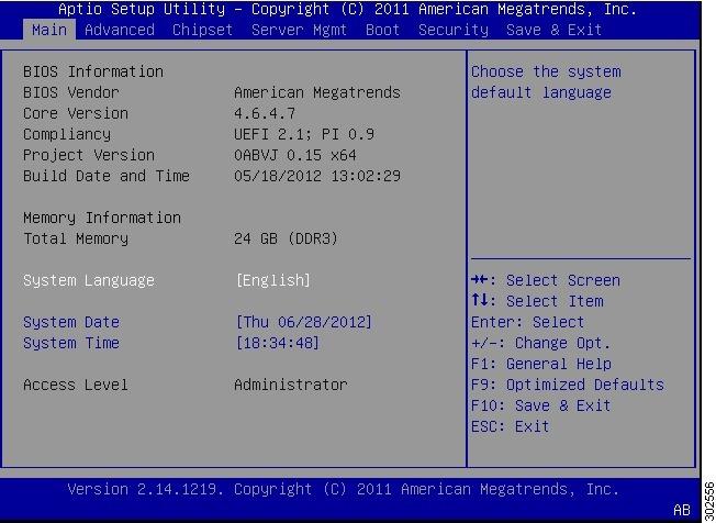 GUI Configuration Guide for Cisco UCS E-Series Server