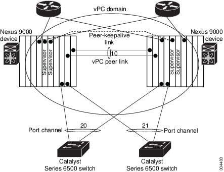 Cisco Nexus 9000 Series NX-OS Interfaces Configuration Guide