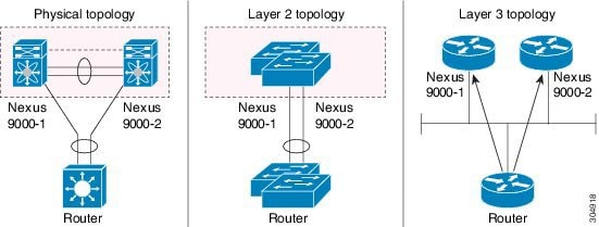 Cisco Nexus 9000 Series NX-OS Interfaces Configuration Guide