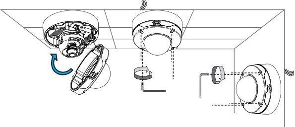 cisco sx80 camera installation guide