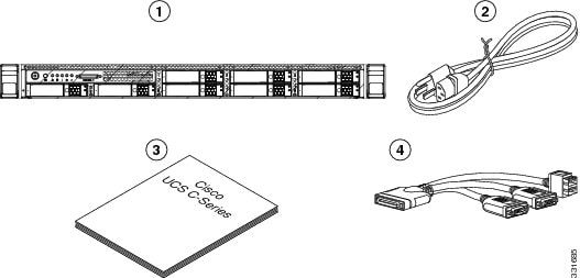 cisco ucs c series ordering guide