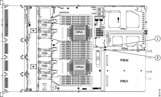 cisco ucs c220 server installation and service guide