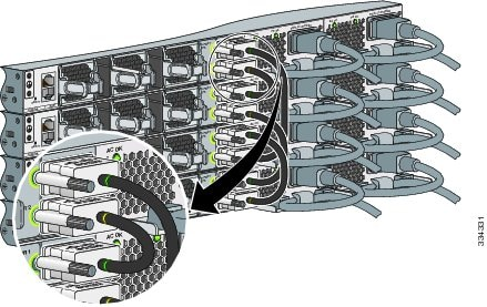 Catalyst 3850 Switch Getting Started Guide - Cisco