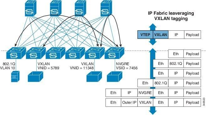 Cisco APIC Layer 2 Networking Configuration Guide - Cisco