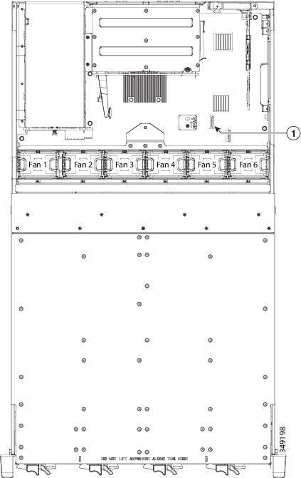 cisco ucs m4308 modular chassis installation guide maintenance  cisco ucs m series modular cisco ucs 5108 hardware installation guide Cisco 5100