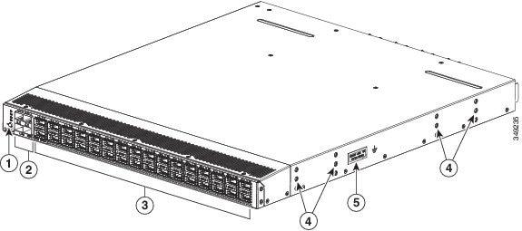 cisco nexus 3000 series hardware installation guide