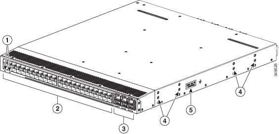 cisco nexus 3000 series hardware installation guide