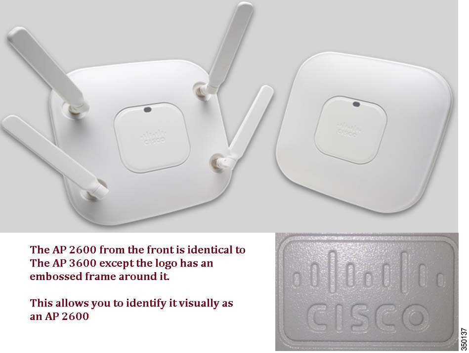 Cisco Aironet 1600/2600/3600 Series Access Point Deployment Guide ...