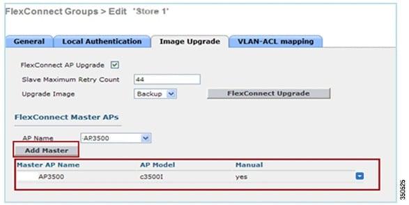 FlexConnect Wireless Branch Controller Deployment Guide - Cisco
