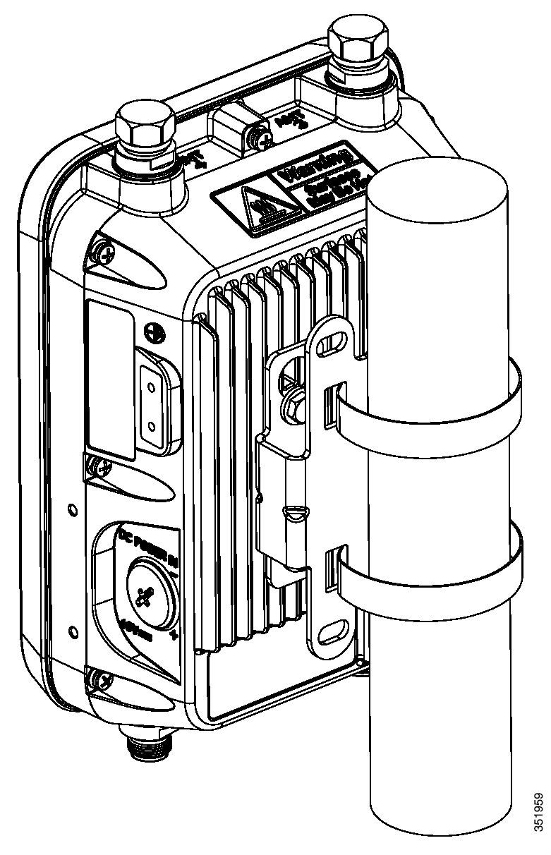wiremold power pole installation instructions
