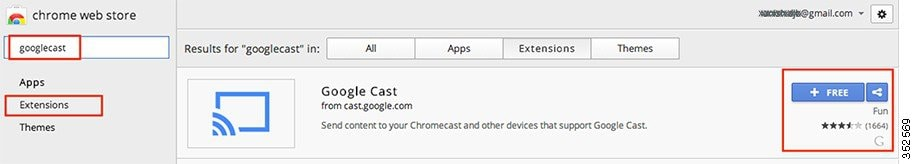 Chromecast Deployment Guide, Release 7 6 - Cisco