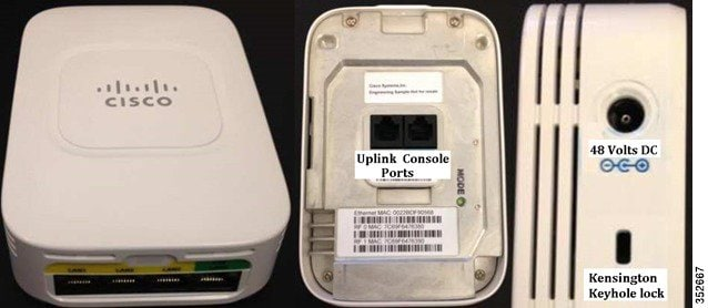 Cisco Aironet Series 702w Access Point Deployment Guide