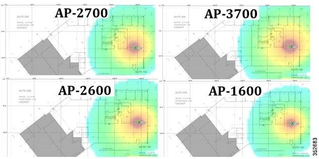 Cisco Aironet Series 702W Access Point Deployment Guide - Cisco