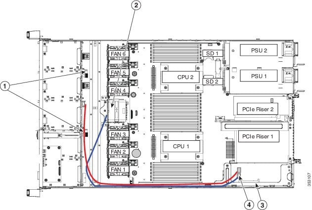 cisco ucs c220 m4 server installation and service guide raid considerations  cisco ucs c cisco ucs 5108 blade server chassis installation guide Cisco 5108