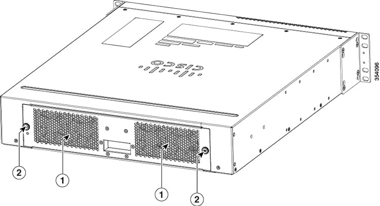 Catalyst 6840-X Switch Series Hardware Installation Guide