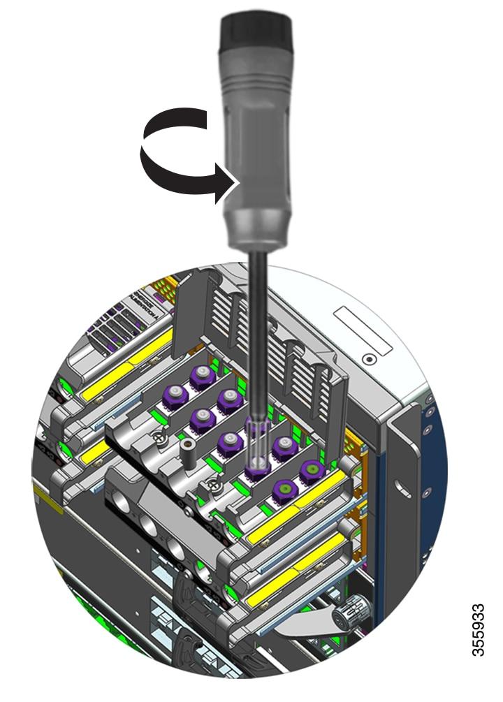 Cisco Catalyst 9400 Series Switches Hardware Installation