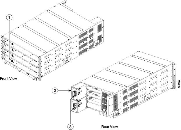 cisco network convergence system 6000 fabric card chassis hardware installation guide