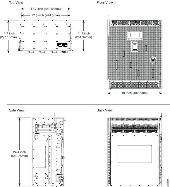 364609 cisco ncs 2000 series hardware installation guide mounting the