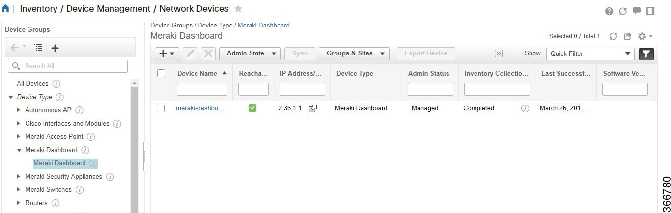 Cisco Prime Infrastructure 3 5 User Guide - Add and Organize