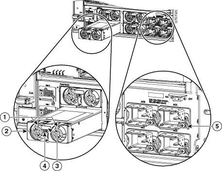 cisco catalyst 6807