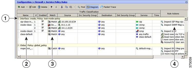 CLI Book 2: Cisco ASA Series Firewall CLI Configuration