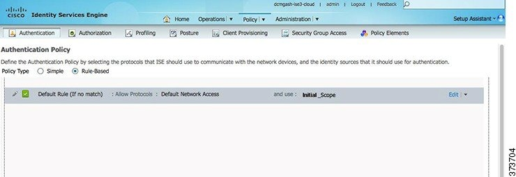 network access and authentication policy created Study flashcards on 70-411(nps policies,nap, radius) at cramcom quickly conditions and settings that specify which radius servers perform the authentication that enable you to define client computer configuration requirements for the network access policy.