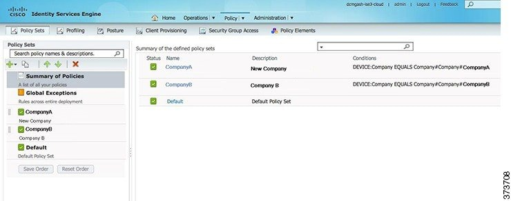 Active Directory Integration with Cisco ISE 2 x - Cisco