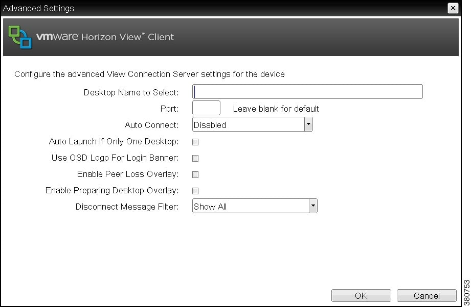 Administration Guide for Cisco Virtualization Experience