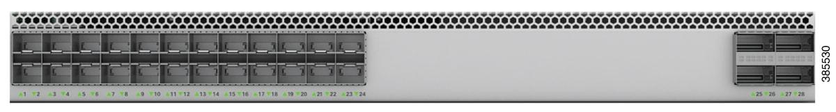 C9500-32QC Compatible SFP-10G-ER for Cisco Catalyst 9500 Series