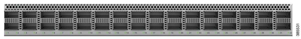 C9500-40X Compatible SFP-10G-LR for Cisco Catalyst 9500 Series