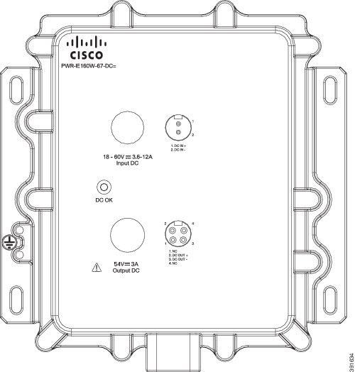 Cisco IE 2000 IP67 Certified Switch Hardware Installation