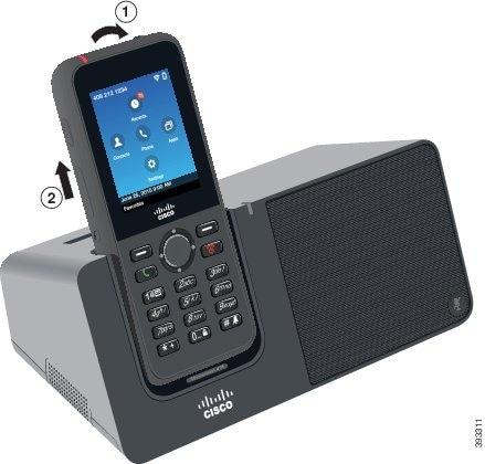 Cisco Wireless Ip Phone 882x Series Accessory Guide Cisco