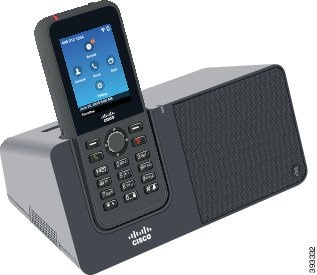 Cisco Wireless IP Phone 882x Series Accessory Guide - Cisco