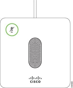 Cisco IP Conference Phone 8832 Administration Guide for