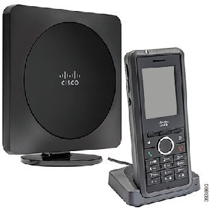 Cisco IP DECT 6800 Series Release Notes for Firmware Release V0450