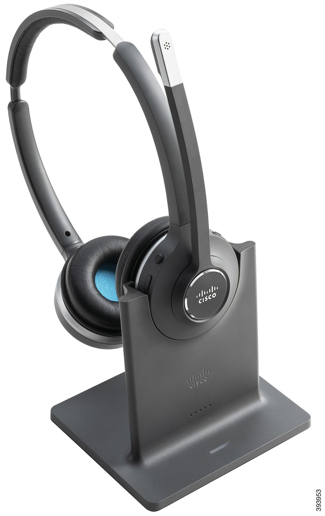 Cisco headset 562