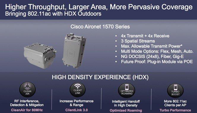 Aironet 1570 Deployment Guide Cisco