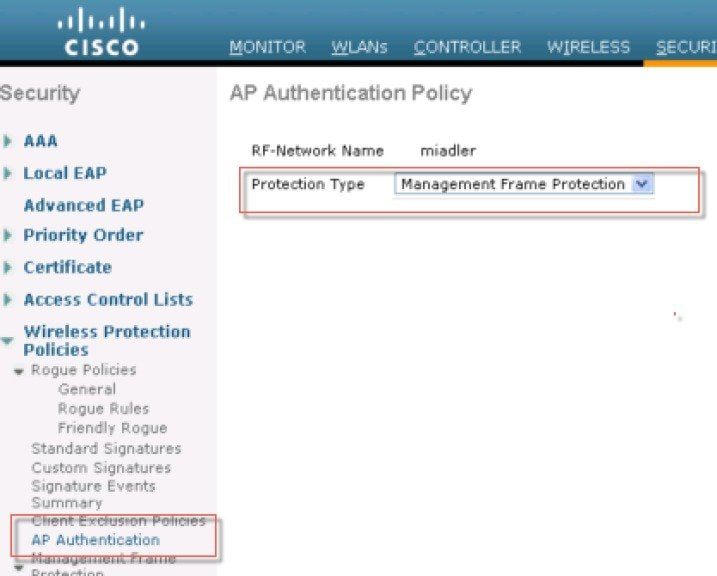 Enterprise Mobility 8 5 Design Guide - Cisco Unified Wireless