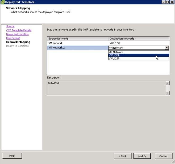Virtual Wireless LAN Controller Deployment Guide 8.2 - Cisco