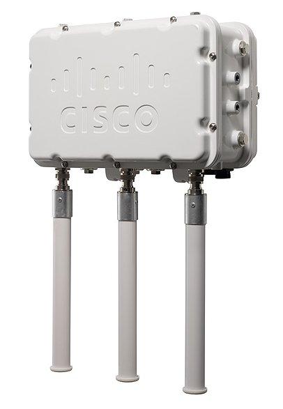 NEW SEALED Cisco AIR-ACCPMK1550 1550 Series AP pole mount kit