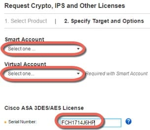 cisco ssh version 2 requires a vpn 3des aes activation key