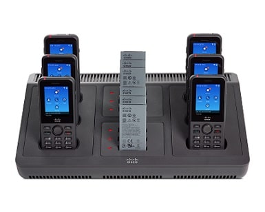 Cisco Wireless IP Phone 8821 and 8821-EX User Guide