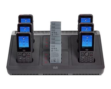 Cisco Wireless Ip Phone 882x Series Accessory Guide