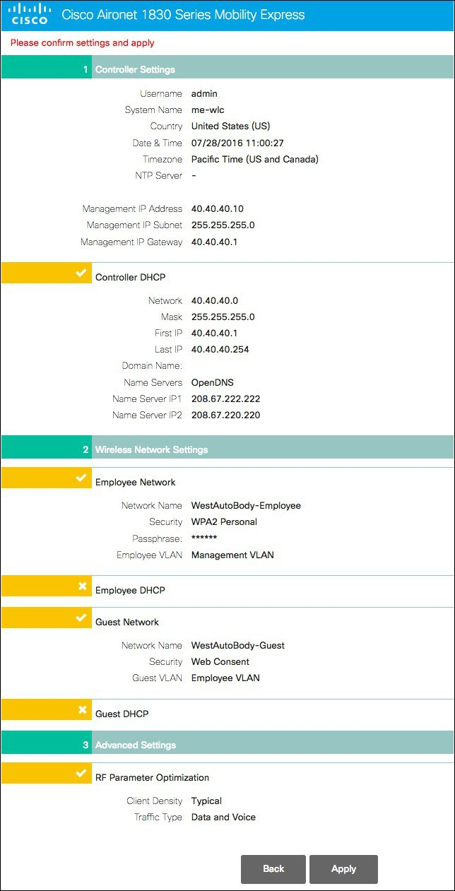 Cisco Mobility Express Deployment Guide–Release 8 3 102 0