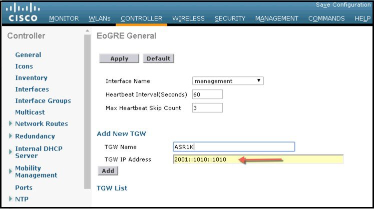8 6 EoGRE Tunneling Deployment Guide - Cisco